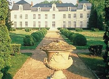 Photo of Chateau De Courcelles Courcelles-sur-Vesles