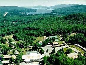 Roaring Brook Ranch & Tennis Resort
