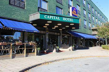 Photo of BEST WESTERN Capital Hotel Stockholm