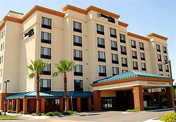 SpringHill Suites Phoenix Tempe/Airport