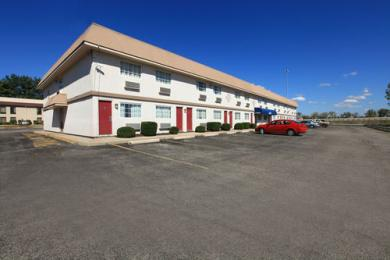 Americas Best Value Inn/Huber Heights