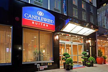 ‪Candlewood Suites New York City Times Square‬