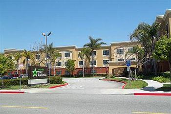 Extended Stay America - Los Angeles - To