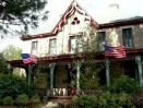 1847 Blake House Inn Bed & Breakfast