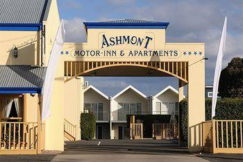 Ashmont Motor Inn