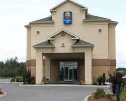 Photo of Comfort Inn Sturgeon Falls