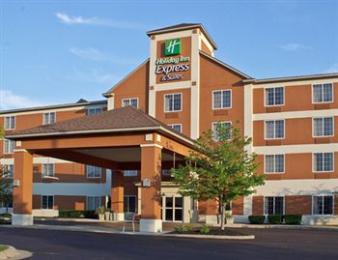 ‪Holiday Inn Express Ann Arbor‬