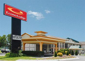 Photo of Econo Lodge Princess Anne