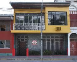 ‪Flying Dog Hostel Iquitos‬