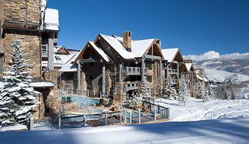 Bachelor Gulch Condos