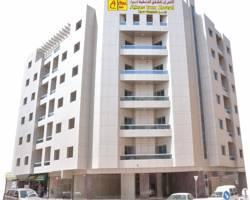 Photo of Akas-Inn Hotel Apartment Dubai