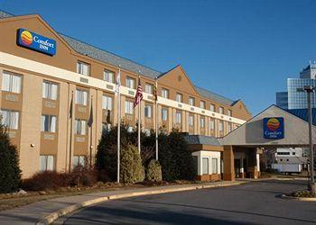 Photo of Comfort Inn Capital Beltway Beltsville