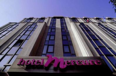 ‪Mercure Brussels Airport‬