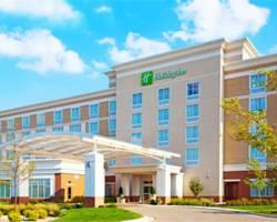 ‪Holiday Inn Battle Creek‬