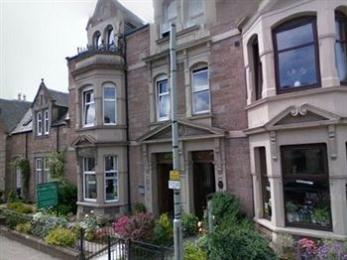 Photo of Cedar Villa Guest House Inverness