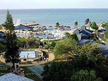 Breezes Trelawny Resort & Spa