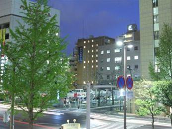 Photo of Apa Hotel Hakataekimae Fukuoka