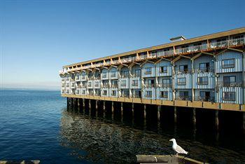 Photo of The Edgewater Hotel Seattle