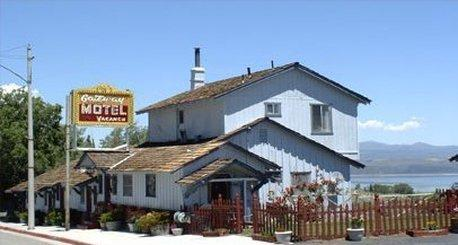Yosemite Gateway Motel Lee Vining