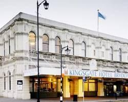 Photo of Kingsgate Hotel Brydone Oamaru