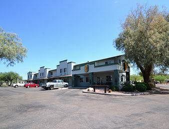 Photo of Super 8 Wickenburg