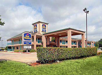 BEST WESTERN Lakeview Inn
