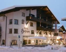Photo of Hotel zum Hirschen Zell am See