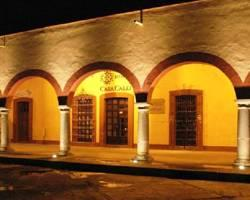 Photo of Hotel & Spa Casa Calli Cholula