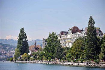 Photo of Eden Palace au Lac Montreux