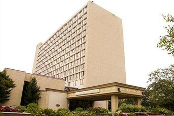 Photo of Crowne Plaza Hotel Secaucus - Meadowlands
