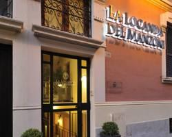 La Locanda del Manzoni