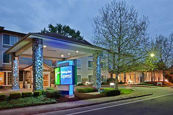 Photo of Holiday Inn Express Corvallis