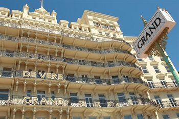 The De Vere Grand Brighton