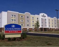 Candlewood Suites Paducah