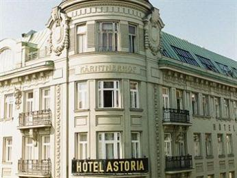 Photo of Austria Trend Hotel Astoria Vienna