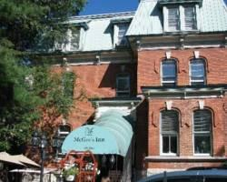 Photo of Auberge McGee's Inn Ottawa