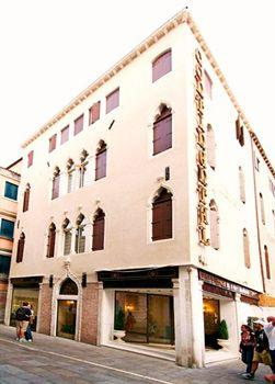 Hotel Continental Venice