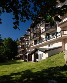 Photo of Maeva Residence Le Pedrou Font-Romeu
