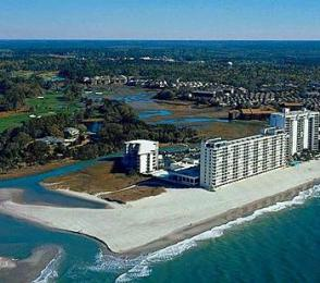 Photo of Sands Beach Club Resort Myrtle Beach