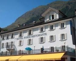 Hotel Forni Airolo