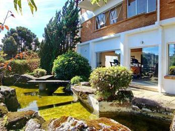 Matsubara Hotel - Campos do Jordao
