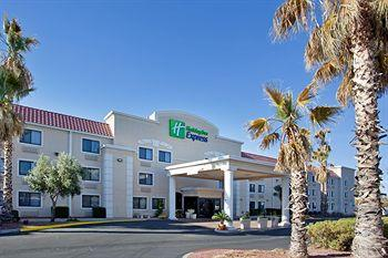 Photo of Holiday Inn Express Tucson Airport