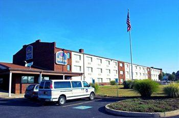 BEST WESTERN Westgate Inn