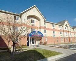 Candlewood Suites Denver - Lakewood