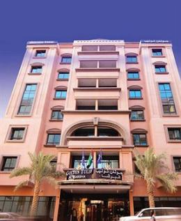 Photo of Golden Tulip Al Barsha Dubai