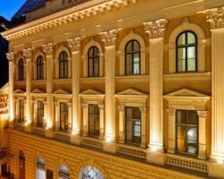 Photo of Marriott Millennium Court - Executive Apartments Budapest