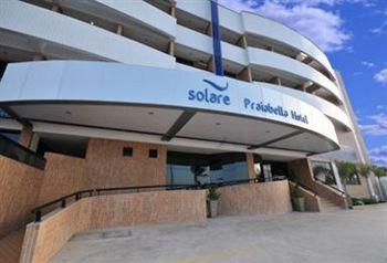 Solare Praiabella Hotel