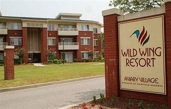 Wild Wing Resort, a Festiva Resort