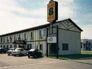 Photo of Super 8 Motel West Fargo