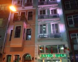 Hotel Antik Ipek